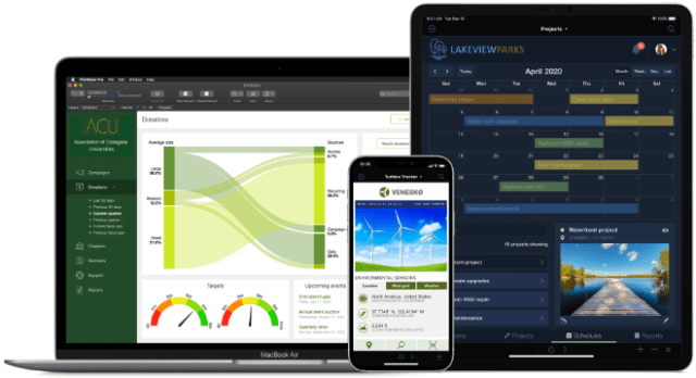 Apple subsidiary Claris FileMaker Pro gets native Apple Silicon support
