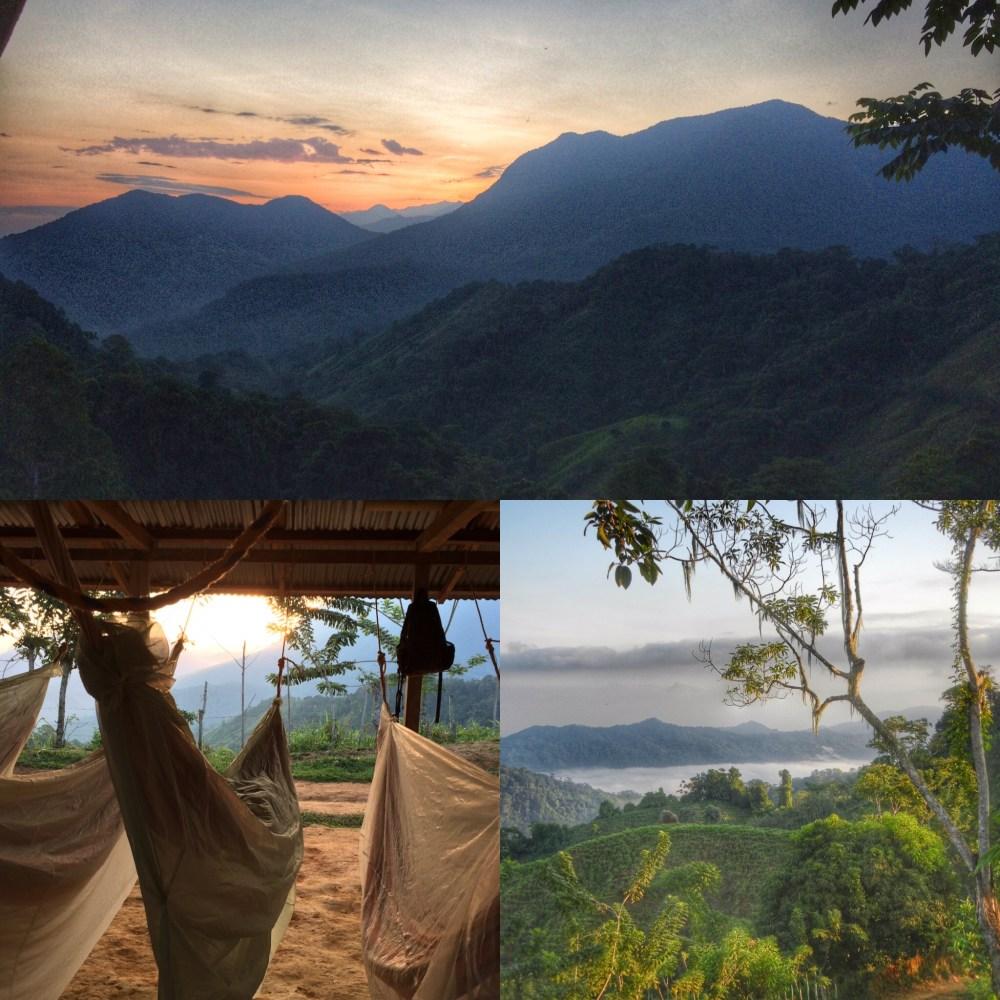 The Lost City - Trekking La Ciudad Perdida in Colombia (1/6)