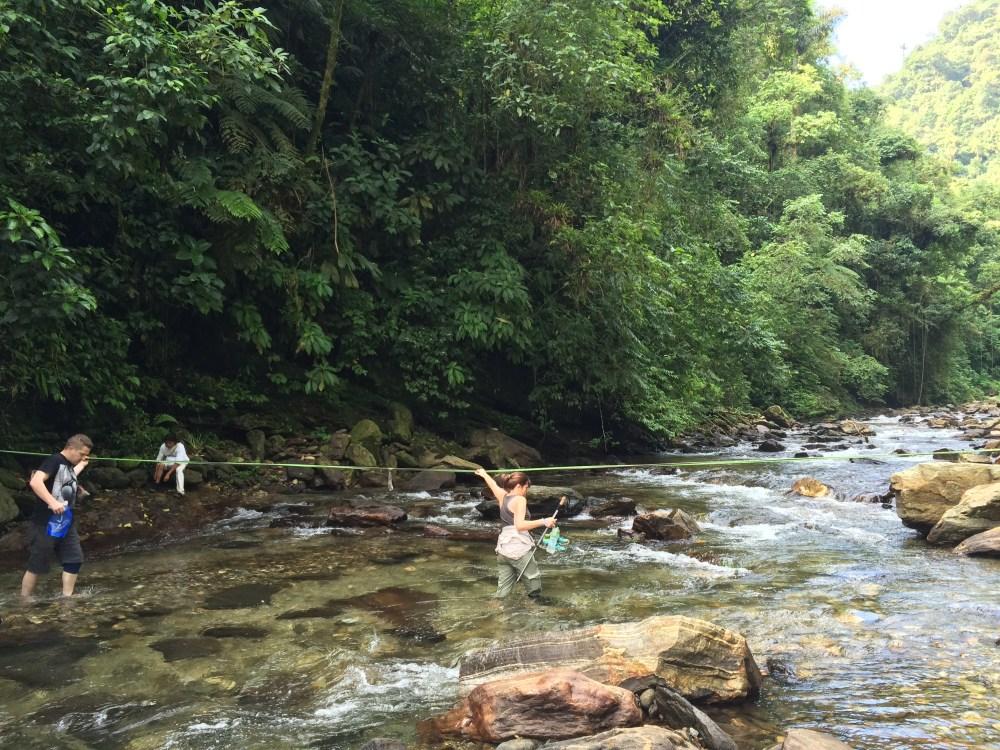 The Lost City - Trekking La Ciudad Perdida in Colombia (4/6)