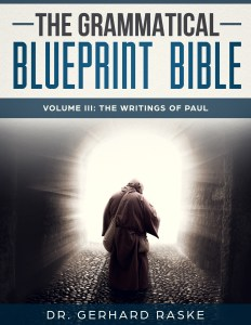Great christian books macdonald publishing the grammatical blueprint bible volume ii the writings of john by dr gerhard raske 2nd edition 2018 malvernweather Images