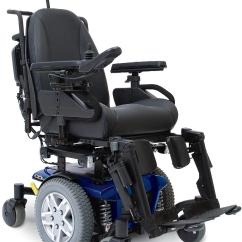 Quantum 600 Power Chair Childrens Folding Chairs 2 Choosing The Perfect Fitting Wheelchair - Macdonald's Hhc
