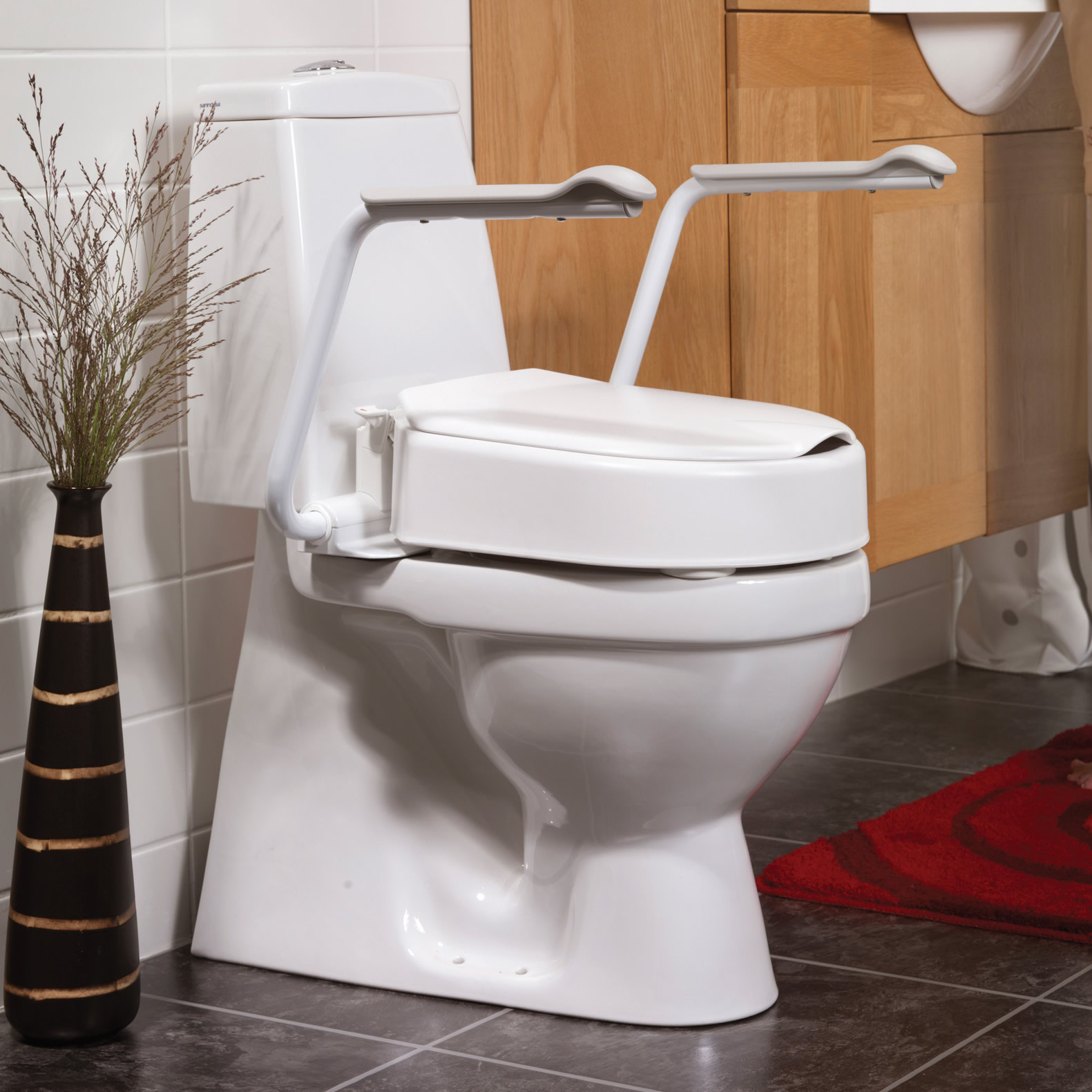 senior citizen potty chair cover rental victoria bc 7 tips for creating a friendly bathroom macdonald