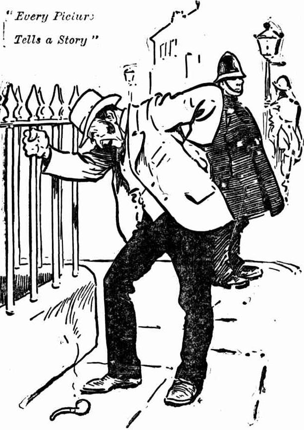 Doan's Backache and Kidney Pills – Mr. John Loaney