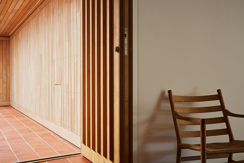 Caring Wood Macdonald Wright Architects