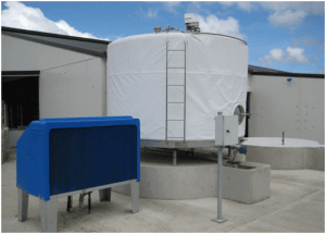 Kirby Condensing Units