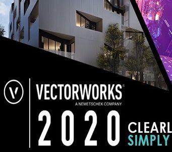 Vectorworks 2021 Crack + Serial Number (Mac) Free Download