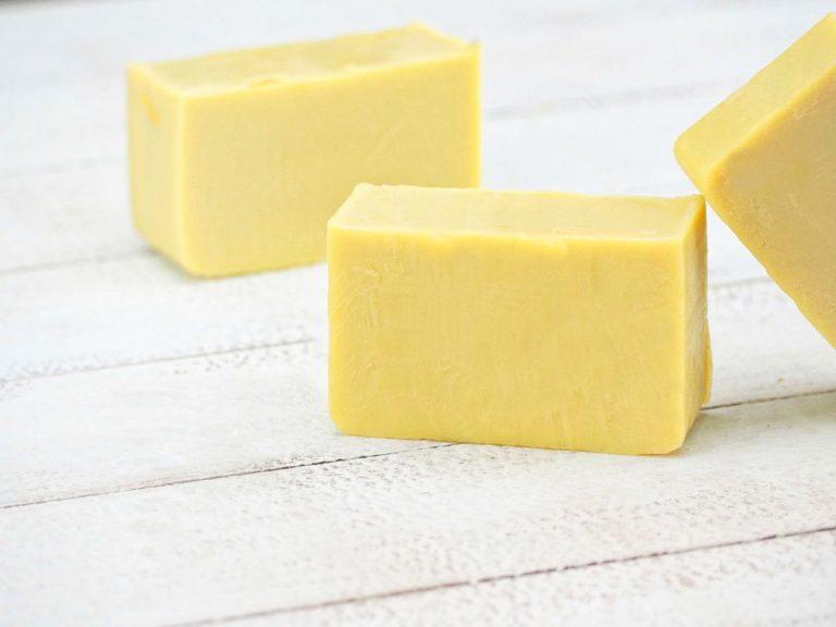 Castile, Soap, Handmade, Goat Milk