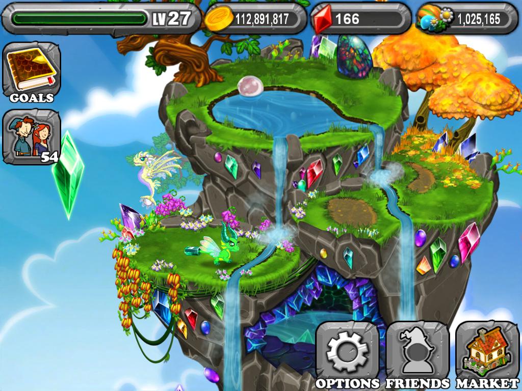Topaz Dragon Dragonvale Wwwtopsimagescom