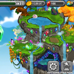 DragonVale PEARL Dragon