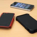 Ballistic_Shell Gel iPhone Case