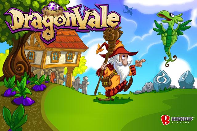 Dragonvale Topaz Dragon Placeholder