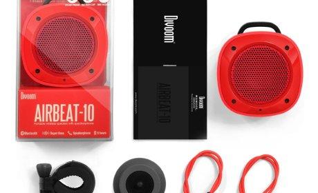 Divoom Airbeat 10
