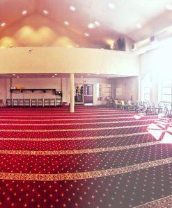 Friday Prayers @ MACE Islamic Center