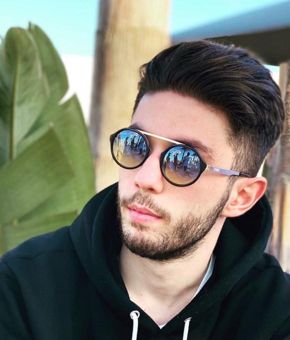 Jonathan Troplini