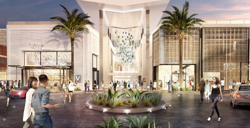 Scottsdale Fashion Square to Welcome 3 High-End Swiss Watch Boutiques to Elevated Luxury Wing