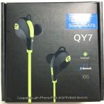 SoundPEATS QY7 を買ってみた