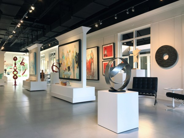 Mac Fine Art - Galleries In Ft. Lauderdale And Jupiter Fl