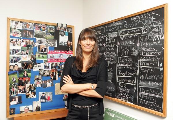 Deborah Bial - Macarthur Foundation