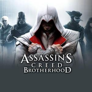 Assassin's Creed BrotherhoodFree Download