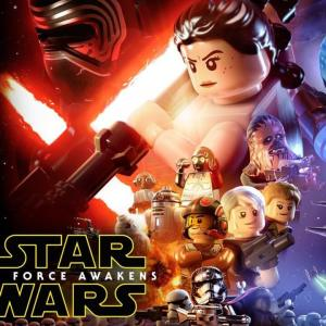 LEGO Star Wars The Force AwakensFree Download