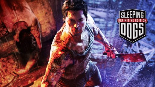 Sleeping Dogs Definitive EditionFree Download