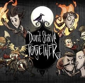 Don't Starve Together Free Download