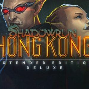Shadowrun Hong Kong Extended Edition Free Download