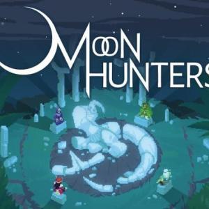 Moon Hunters free download