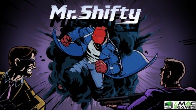 Mr. Shifty free download