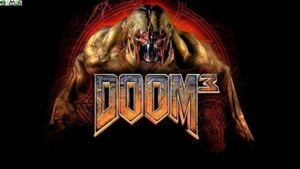 DOOM 3 MAC Game Free Download