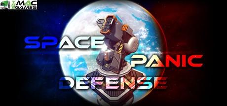 Space Panic Defense download