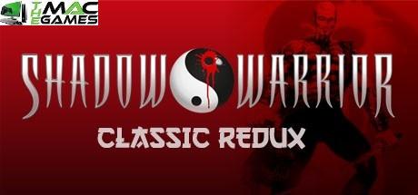 Shadow Warrior Classic Redux downnload'