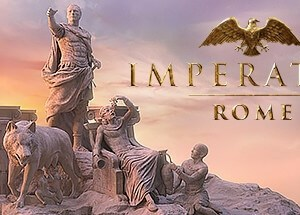 Imperator Rome free