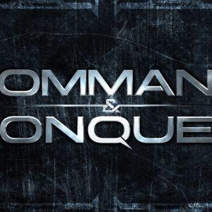 Command & Conquer download