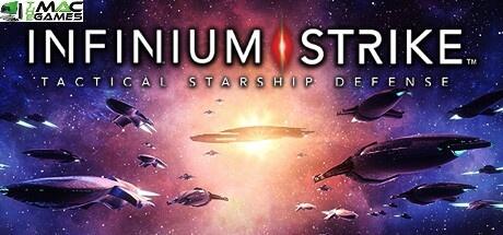 Infinium Strike free mac