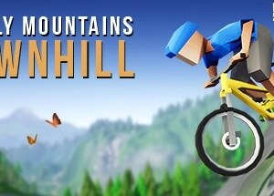 Lonely Mountains Downhill download