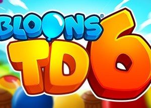Bloons TD 6 download