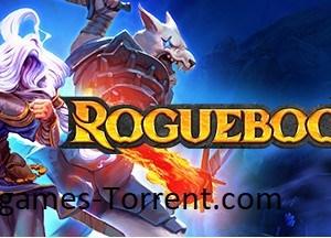 Roguebook MAC Game [Torrent]