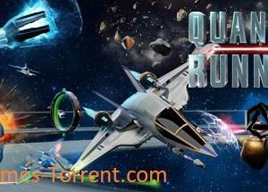 Quantum Runners MAC Game