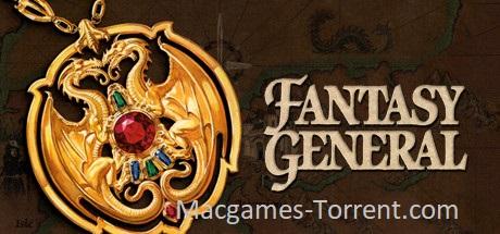 Fantasy General MAC Game Free [Torrent Download]