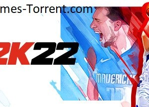 NBA 2K22 MAC Game Torrent