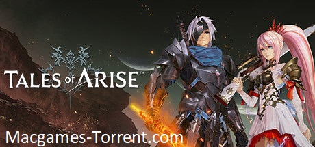 Tales of Arise MAC Game Free [Torrent Download]