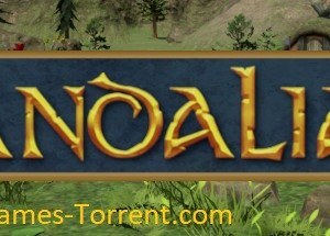 Andalia MAC Game Free [Torrent Download]