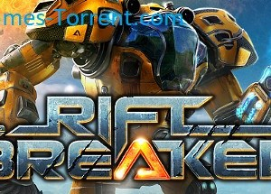The Riftbreaker MAC Game Free