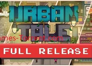 Urban Tale MAC Game Torrent