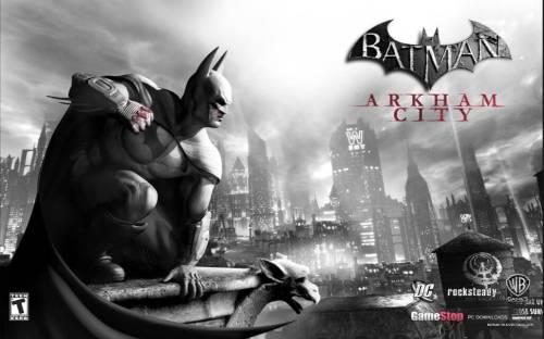 Batman Arkham CityFree Download