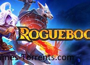 Roguebook MAC Game Torrent