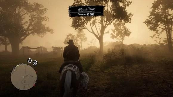 Red Dead Redemption 2 Mac Torrent
