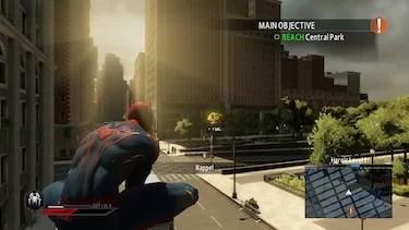 The Amazing Spider-Man 2 Mac Torrent