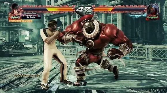 Tekken 7 Mac Torrent